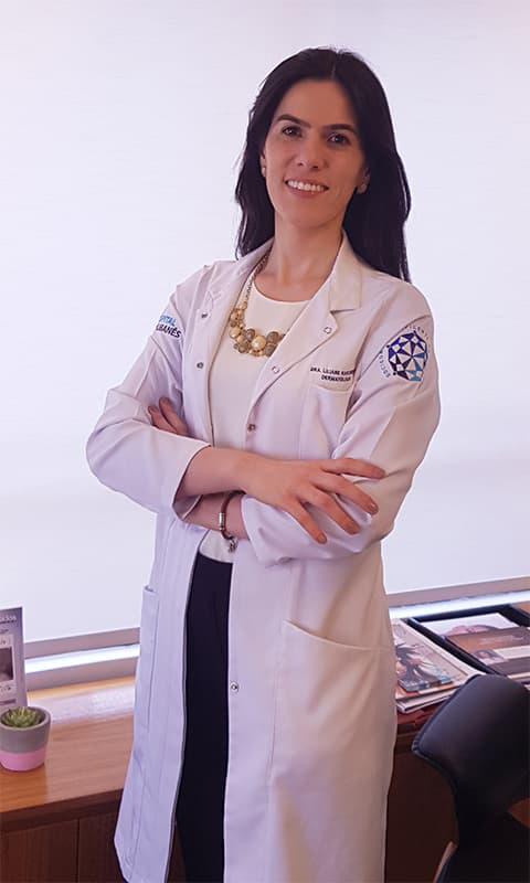 Dra. Liliane Nascimento